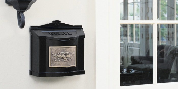 Галерия пощенски кутии
